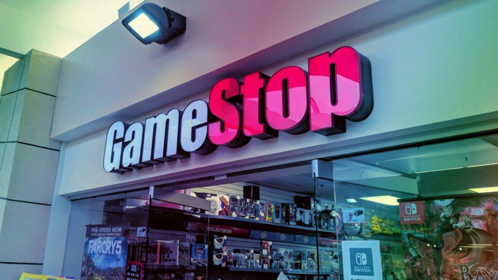 Gamestop Montaka